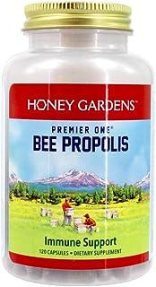 Premier Bee Propolis, Capsule (Btl-Plastic) | 650mg 120ct