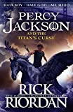Percy Jackson and the Titan's Curse (Book 3) (Percy Jackson And The Olympians) (English Edition)