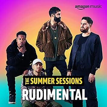 Rudimental Summer Session