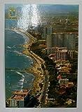 Antigua postal. Old post card. Nº 72. BENICASIM. (Castellón)