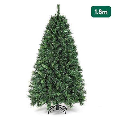 commercial sapin artificiel professionnel