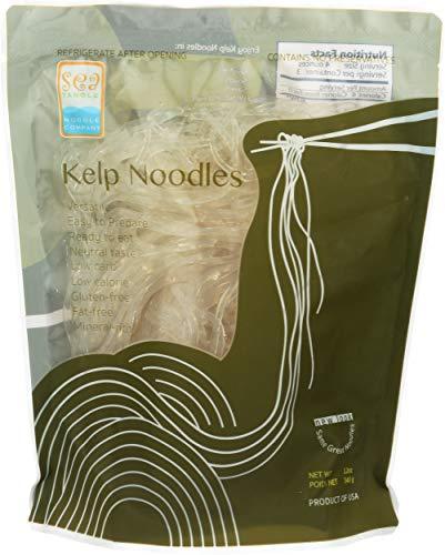 Sea Tangle Kelp Noodles, 340g