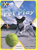 Project X: Toys and Games: Pet Play