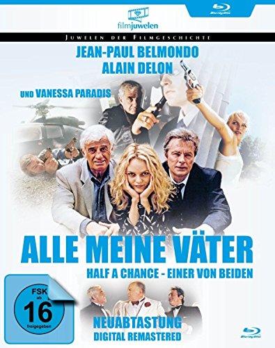 Alle meine Väter: Half a Chance - Einer von Beiden (Filmjuwelen) [Blu-ray]
