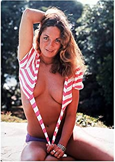 7525ddb28b Catherine Bach 8 inch by 10 inch PHOTOGRAPH The Dukes of Hazzard  Thunderbold and Lightfoot African