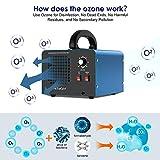 Zoom IMG-2 generatore di ozono purificatore d