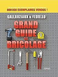 livre Grand guide du bricolage