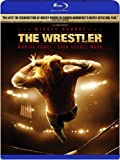 The Wrestler (Blu-ray Disc, 2009, Checkpoint; Sensormatic; Widescreen; Includes