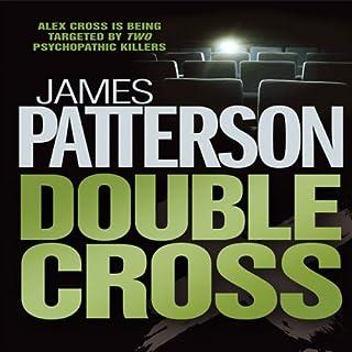 Double Cross: Alex Cross, Book 13