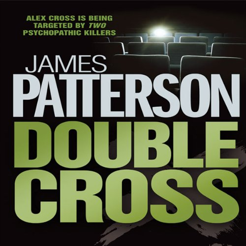 Couverture de Double Cross