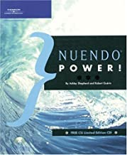Nuendo Power!