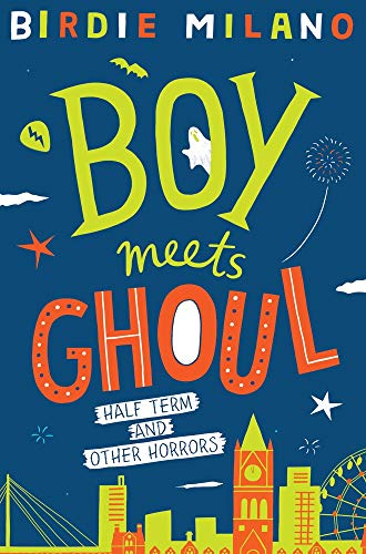 Boy Meets Ghoul (1)