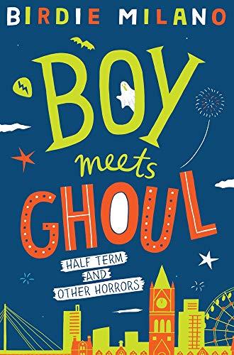 Boy Meets Ghoul (1)