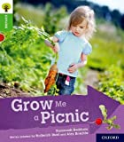 Oxford Reading Tree Explore with Biff, Chip and Kipper: Oxford Level 2: Grow Me a Picnic
