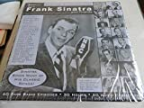 Frank Sinatra and Friends : 60 Greatest Old Time Radio Shows