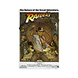 Indiana Jones Raiders Of The Lost Ark Harrison Ford Film