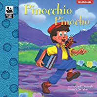 Pinocchio / Pinocho (English-Spanish Brighter Child Keepsake Stories)