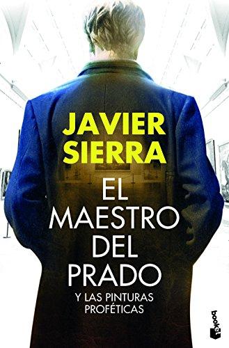 El maestro del Prado (Colección Black Friday)