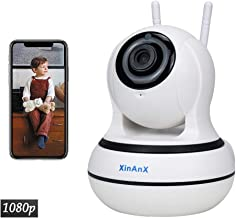 lefun 720p wireless wifi camera