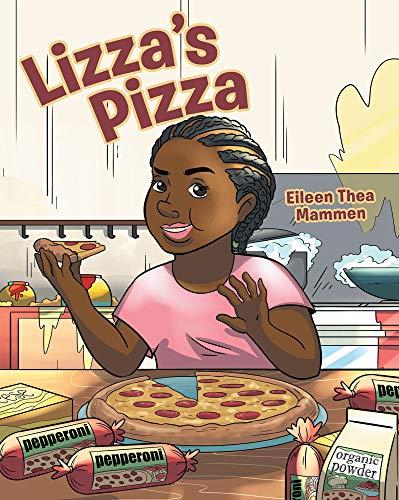 Lizza's Pizza (English Edition)
