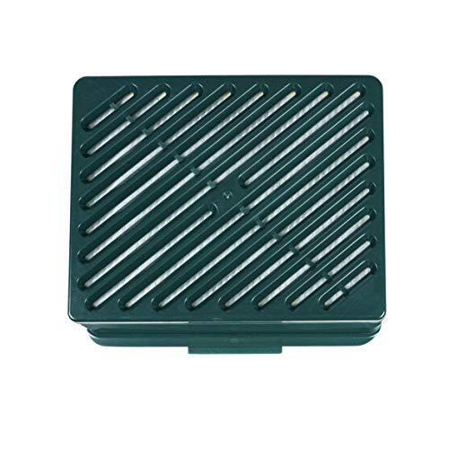 Hepa Filter Kohlefilter für Vorwerk Tiger VK252 VK251 Staubsauger Luftfilter für Bodenstaubsauger