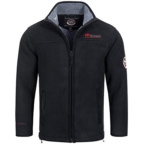Geographical Norway ULMAIRE - Chaqueta Forro Polar