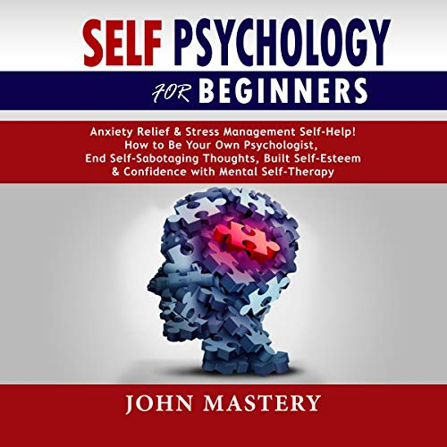 Self Psychology for Beginners cover art