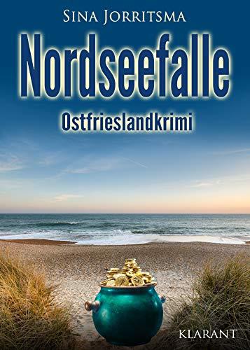 Nordseefalle. Ostfrieslandkrimi (Köhler und Wolter ermitteln 6)
