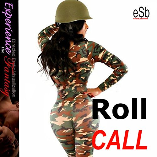 Roll Call cover art