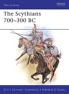 The Scythians 700–300 BC (Men-at-Arms Book 137)