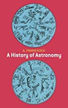history of astronomy book