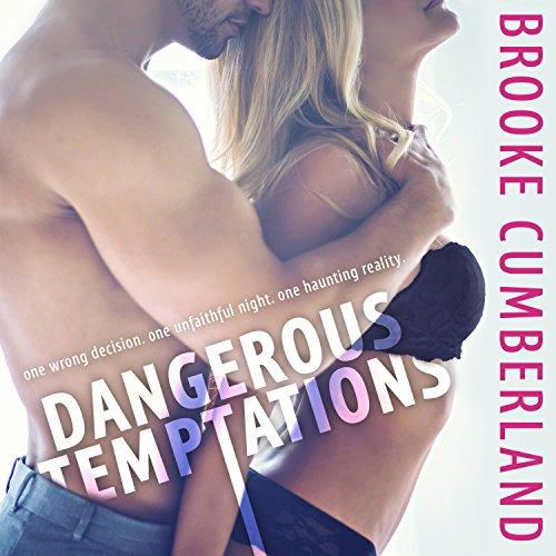Dangerous Temptations Titelbild