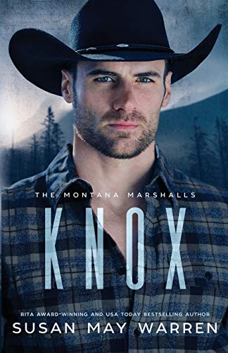 Compare Textbook Prices for Knox: The Montana Marshalls - An Inspirational Romantic Suspense Family Series  ISBN 9781943935505 by Warren, Susan May