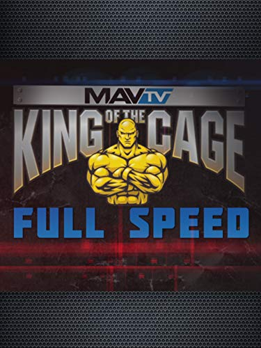 King of the Cage Full Speed