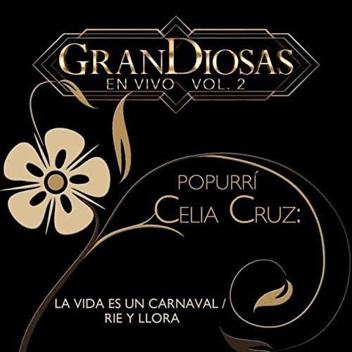 Grandiosas feat. Sonora Dinamita