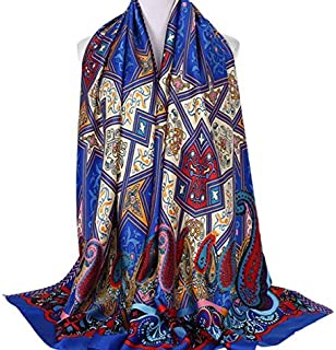 mikibana Scarves For Girls