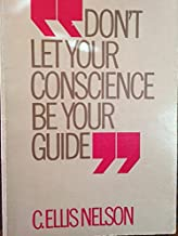 Don't let your conscience be your guide (A Deus book)