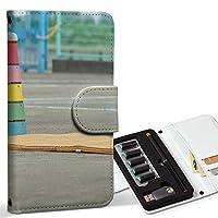 スマコレ ploom TECH プルームテック 専用 レザーケース 手帳型 タバコ ケース カバー 合皮 ケース カバー 収納 プルームケース デザイン 革 014828
