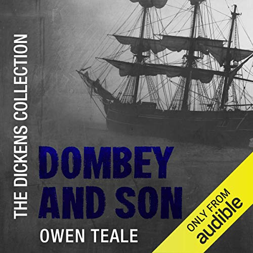 Dombey and Son cover art