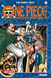 One Piece, Band 21: Utopia - Eiichiro Oda
