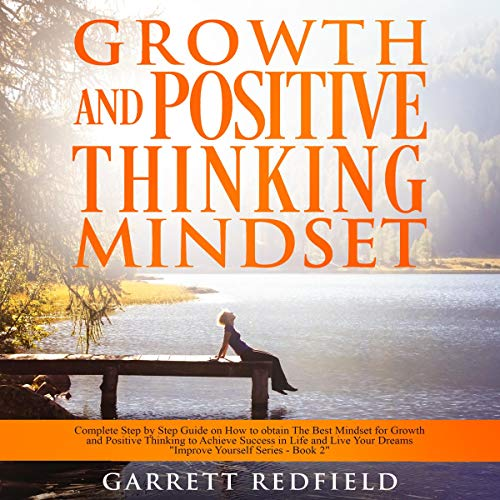 Growth and Positive Thinking Mindset  By  cover art