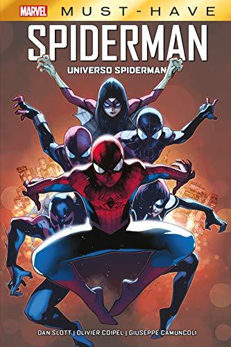 Spiderman. Universo Spiderman