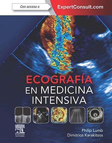 Ecografía en medicina intensiva