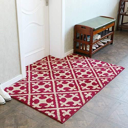 carpet Lavable Vide Durable Tapis Tapis De Porte Salle De Bains Cuisine Tapis De Chambre Tapis De Porte Maison Tapis Quotidien,# 5