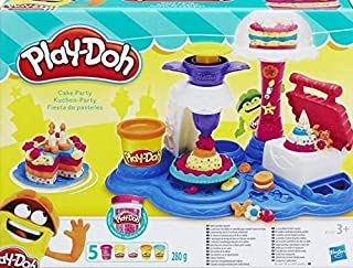 Play Doh Activity & Amusement  ,Multi color
