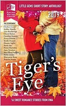 Tiger's Eye - RWA Little Gems Short Story Anthology (Little Gems Anthologies) by [Multiple Authors]