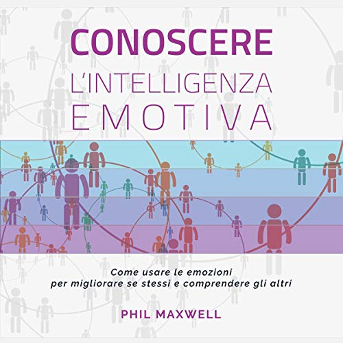 Conoscere l'intelligenza emotiva copertina