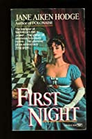 First Night 0449218570 Book Cover