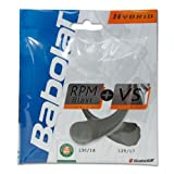 BABOLAT RPM Blast + VS Corda Tennis, 1.25mm/1.30mm