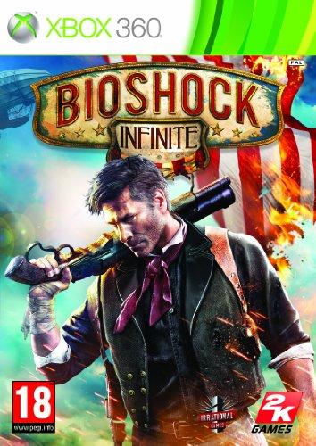 BioShock: Infinite [PEGI] [Importación alemana]